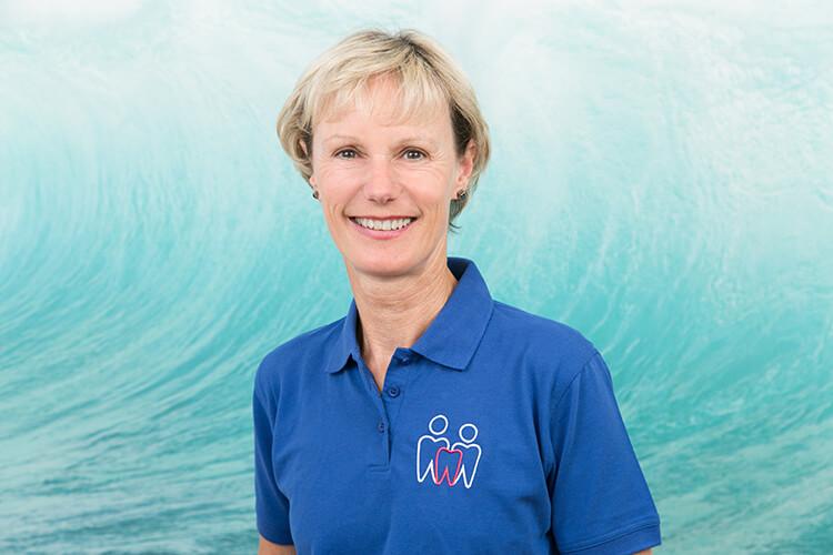 Brigitte Ribbers - Zahnarztpraxis Langenfeld