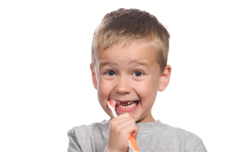 Kinderbehandlung - Zahnarztpraxis langenfeld