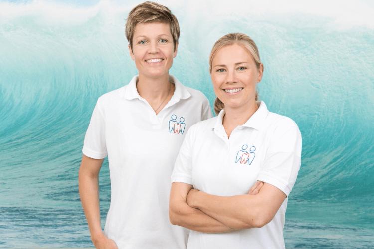 Zahnarztpraxis Langenfeld - Dr. med. dent. Goch & Dr. med. dent. Van Betteray